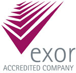 EXOR Accredited Gold